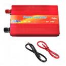 Invertor Auto 12V la 220V 3000W Constant Max.2000W Cabluri fara Clesti