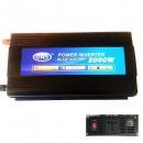 Invertor Auto 2000W ONS cu USB si Priza