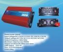 Invertor auto 3000W 12V