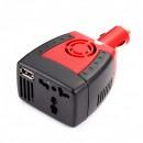 Invertor Auto cu USB 12V 150W E688