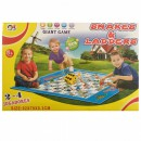 Joc Interactiv Copii Snakes and Ladders Board Game 3312