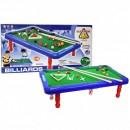 Joc Mini Biliard cu Toate Accesoriile Biliards 62805