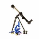 Jucarie Microscop si Telescop Set 2in1 C2111
