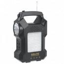 Kit Incarcator Urgente cu Panou Solar GdLite GD8050 Radio FM USB MP3