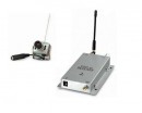Kit Minicamera Wireless 803C AV cu Receiver