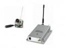 Kit Minicamera Wireless 803C AV cu Receiver