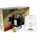 Kit Senzor Detector  Gaz cu Electrovalva AlfaTech CSL6000 1/2