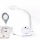 Lampa Cosmetica pentru Masa cu Lupa 94LED 10W 220V