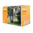 Lampa Solara Felinar de Gradina Flink FKP0545L