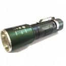 Lanterna Bailong BLB32 1W LED Zoom