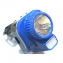 Lanterna Frontala LED 3+1W cu Acumulator LP501