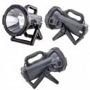 Lanterna LED Profesionala 30W  cu USB 12V 220V GD2938
