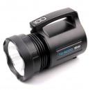 Lanterna Profesionala LED 15W cu Acumulator 4V TD6000