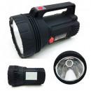 Lanterna Profesionala LED 30W cu Panou 15LED si Acumulator 4V TD5500B