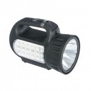 Lanterna Reincarcabila cu LED 1W si Panou Lateral  18LED SS5805