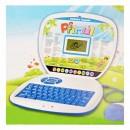 Laptop Bilingv Copii Romana Engleza  Primul meu Calculator 120 Functii