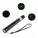 Laser Pointer Verde Kaleidoscop 6in1 TY Laser 303
