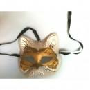 Masca de Carnaval pisica
