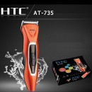 Masina de tuns Reincarcabila 3W HTC AT735
