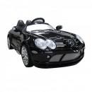 Masinuta Electrica Copii Mercedes SLR Negru
