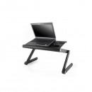 Masuta Pliabila Reglabila Cooler Laptop T6