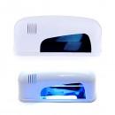 Mini Lampa UV 9W Uscare Gel Unghii si Oja Semi SM906