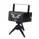 Mini Laser Stroboscop cu Telecomanda YX023