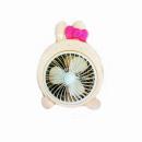 Mini ventilator electric iepuras pentru copii 20217 220V