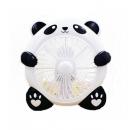 Mini ventilator electric panda pentru copii 204 220V