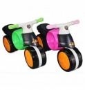 Motocicleta Fara Pedale pentru Copii 1-3 Ani 1101
