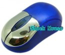 Mouse care curenteaza Shock Mouse