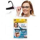 Ochelari cu dioptrii reglabile Dial Vision