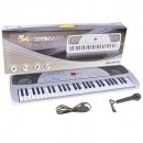 Orga electronica 54 Clape SD997A