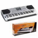 Orga electronica 61 de clape 5 Octave cu Slot USB si SD XY335