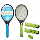 Paleta Electrica Anti Tantari si Insecte pe Baterii Gecko LTD002
