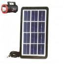 Panou Solar Fotovoltaic Policristalin 3W 6V pentru Lanterna ATX9