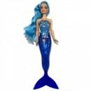 Papusa Sirena Luminoasa 32cm LY1915