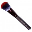 Pensula Profesionala Moale pentru Machiaj Duo Fiber Lila Rossa M641