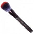 Pensula Profesionala Moale pentru Machiaj Duo Fiber Lila Rossa M642