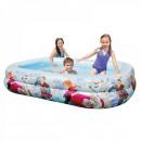Piscina Gonflabila Frozen pentru Copii Intex 58469NP