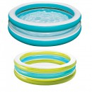Piscina Gonflabila Rotunda 203x51cm Intex 57489