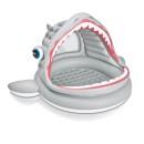 Piscina Gonflabila Shark Shade Intex 57120NP