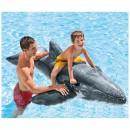 Pluta gonflabila Balena pentru copii Intex 57530NP