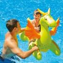 Pluta gonflabila pentru Copii Dragon Intex 57526NP