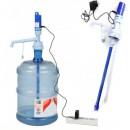 Pompa Electrica pentru Bidon de Apa cu Acumulator HL10A