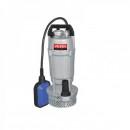 Pompa Submersibila Pentru Apa Curata cu Plutitor 17m Stern VSP17A