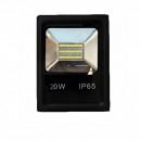 Proiector 39LED 20W Alb Rece IP65 12V