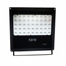 Proiector LED 45 LEDuri 50W Alb Rece 220V