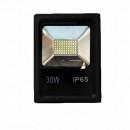 Proiector 60LED 30W Alb Rece IP65 12V
