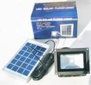 Proiector LED 2W 5V Incarcare Panou Solar